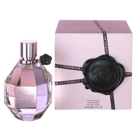 Flowerbomb Victor and Rolf, 100ml, Edp