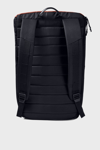 Черный рюкзак UA Sportstyle Backpack-BLK Under Armour