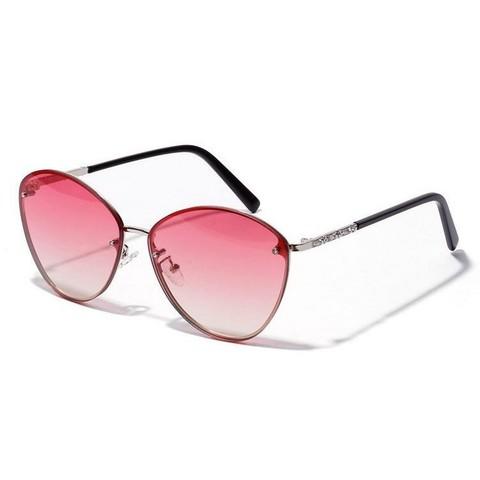 Солнцезащитные очки 1958003s Розовый - фото