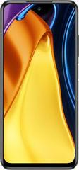 Смартфон Xiaomi Poco M3 Pro 5G 6/128 NFC Power Black