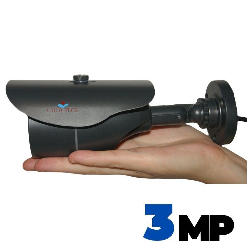 3 Мп уличные камеры наблюдения купить цена описание