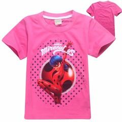 Леди Баг футболка детская