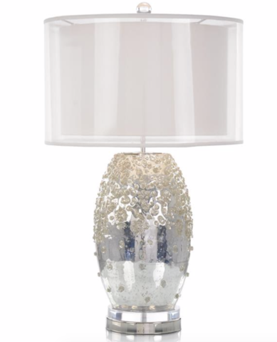 Gleaming Table Lamp