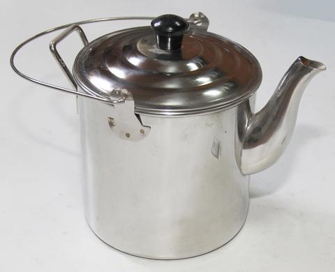 Чайник Canadian Camper СС-K227, вид сбоку.