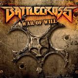 Battlecross / War Of Will (RU)(CD)