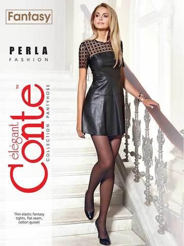 Женские колготки Perla Conte