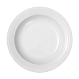Тарелка суповая 23 см WHITE, артикул 011012400001, производитель - Spal