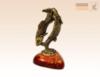 зодиак Рыбы янтарь (19 февраля - 20 марта)