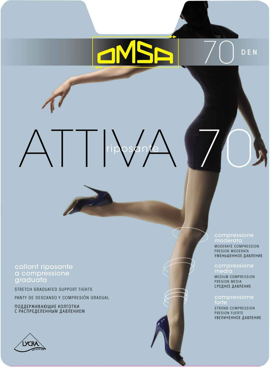 Колготки, чулки, носки Колготки OMSA ATTIVA 70 den Binder1__Страница__10__1_.jpg