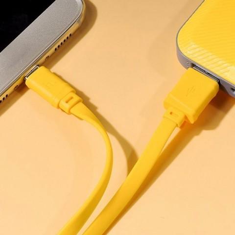 Купить кабель Hoco X5 Bamboo Type-C в Перми