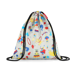 Мешок детский Reisenthel Mysac circus red