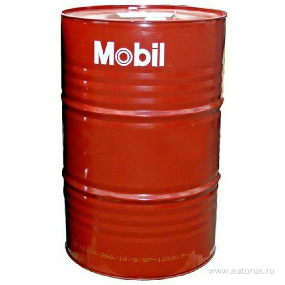 Mobil Super 3000 X1 5W40 Синтетическое моторное масло