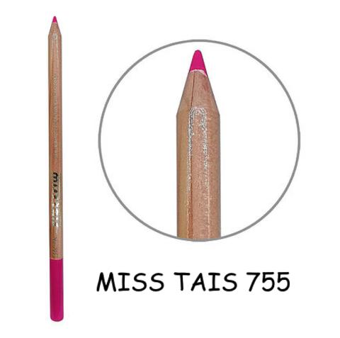 Карандаш для губ Miss Tais 755