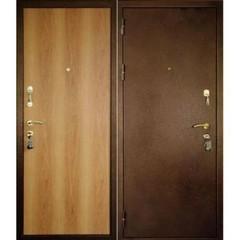 Дверной блок металл. бизнес, 960х2050 правый (улица/помещ.)