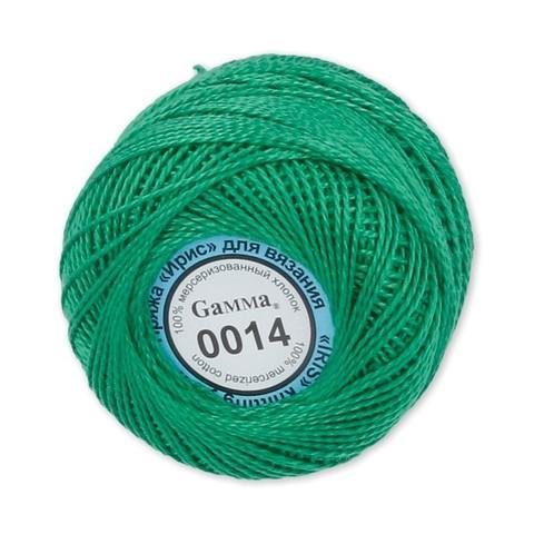 0014 яр.зеленый