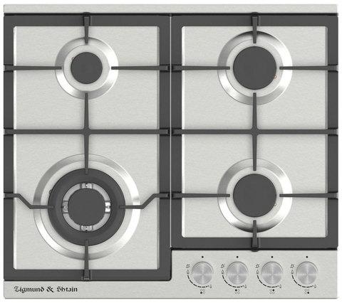 Газовая варочная панель Zigmund & Shtain G 14.6 S