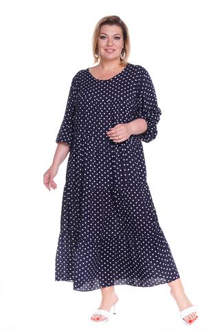 Платье-4775