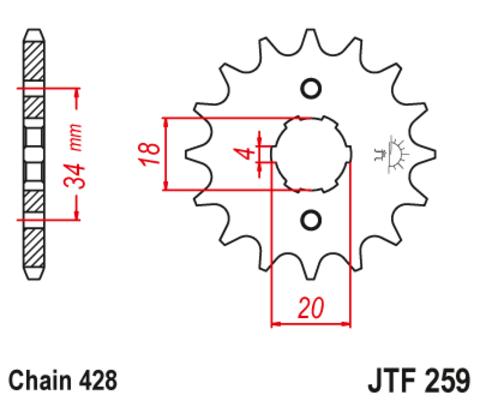 JTF259