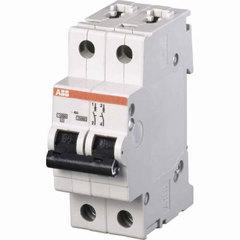 Автоматический выключатель АВВ 2/16А SH202LC 16