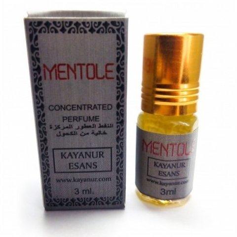 MENTOLE / Ментол 3мл