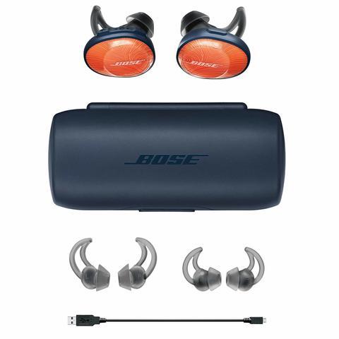 Наушники Bose SoundSport Free