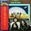 The Byrds / The Best Of (LP)