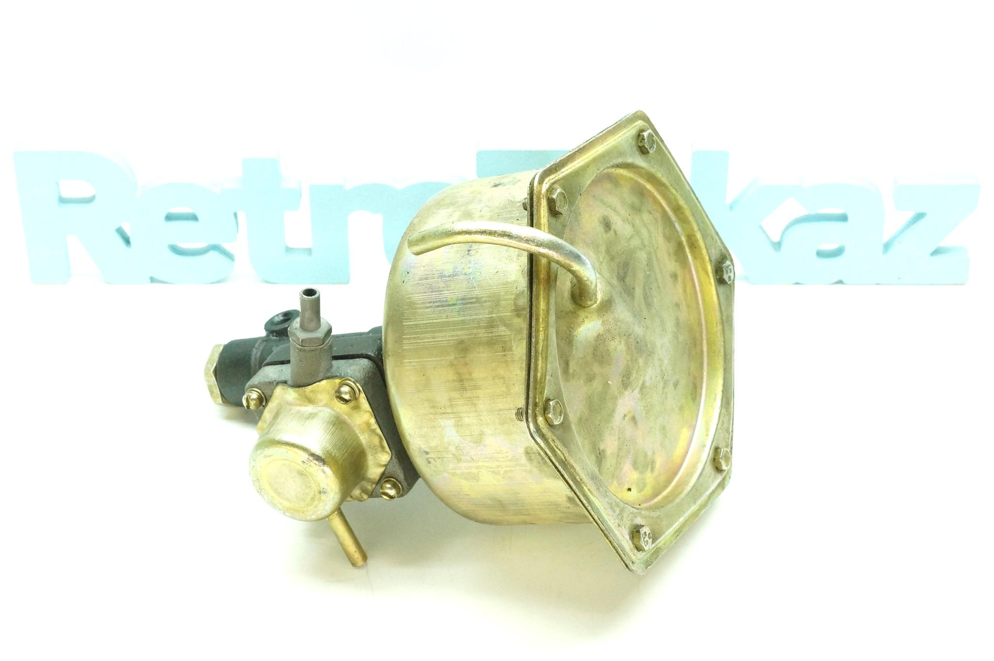 Гидро вакуумный усилитель тормозов Москвич 412, Луаз 969