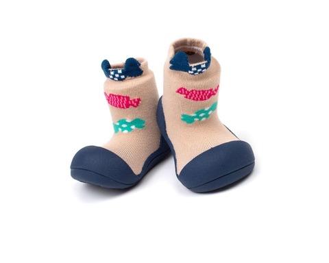 Детская обувь Attipas Candy Синие
