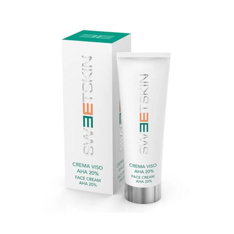 SWEET SKIN | Крем для кожи 20% / Crema Viso AHA 20%, (50 мл)