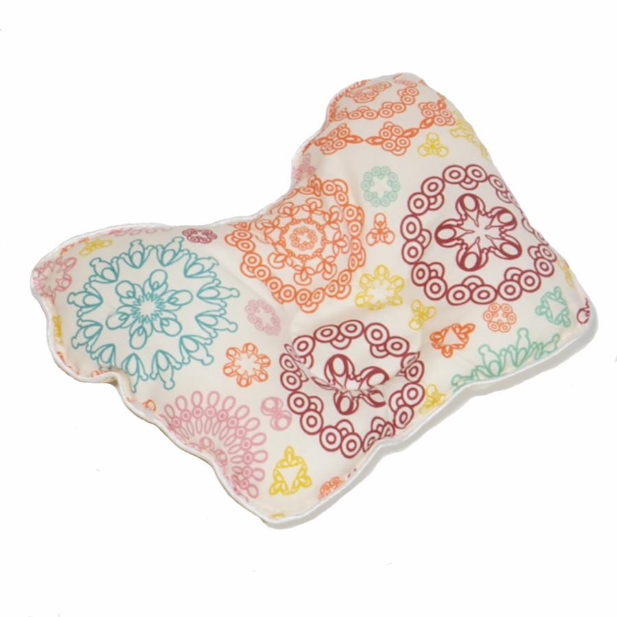 Подушки для новорожденных Подушечка для новорожденного Farla Agoo Счастье podushka-dlya-novorozhdennogo-schaste.png