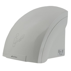 Сушилка для рук электрическая Ksitex M-1800 фото