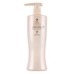 Tecna Шампунь для полной реконструкции волос SPA Enzymetherapy Renewal Shampoo