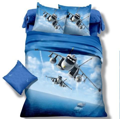 Детское постельное белье Valtery DS-06