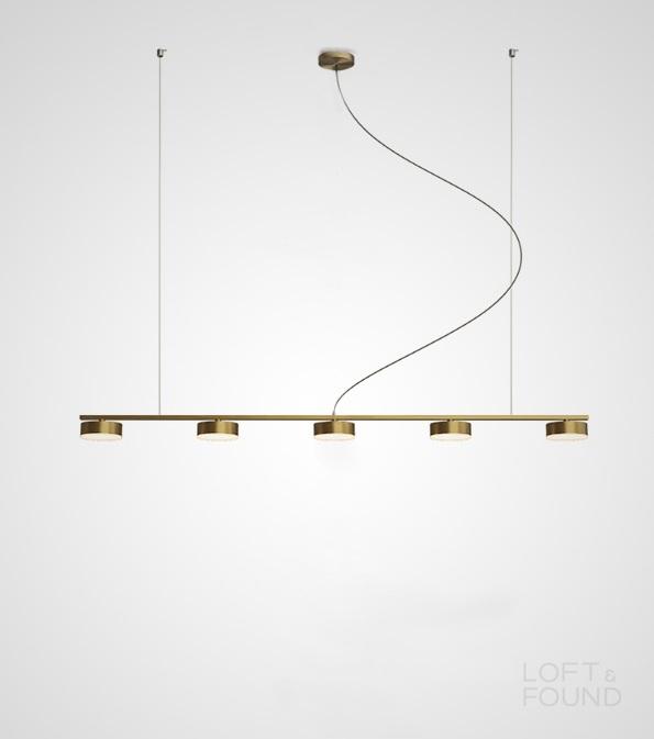 Подвесной светильник Lampatron style Peer