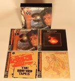 Комплект / Bill Bruford (4 Mini LP CD + Box)
