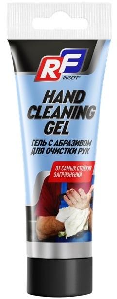 Ruseff Hand Cleaning Gel Гель с абразивом для очистки рук