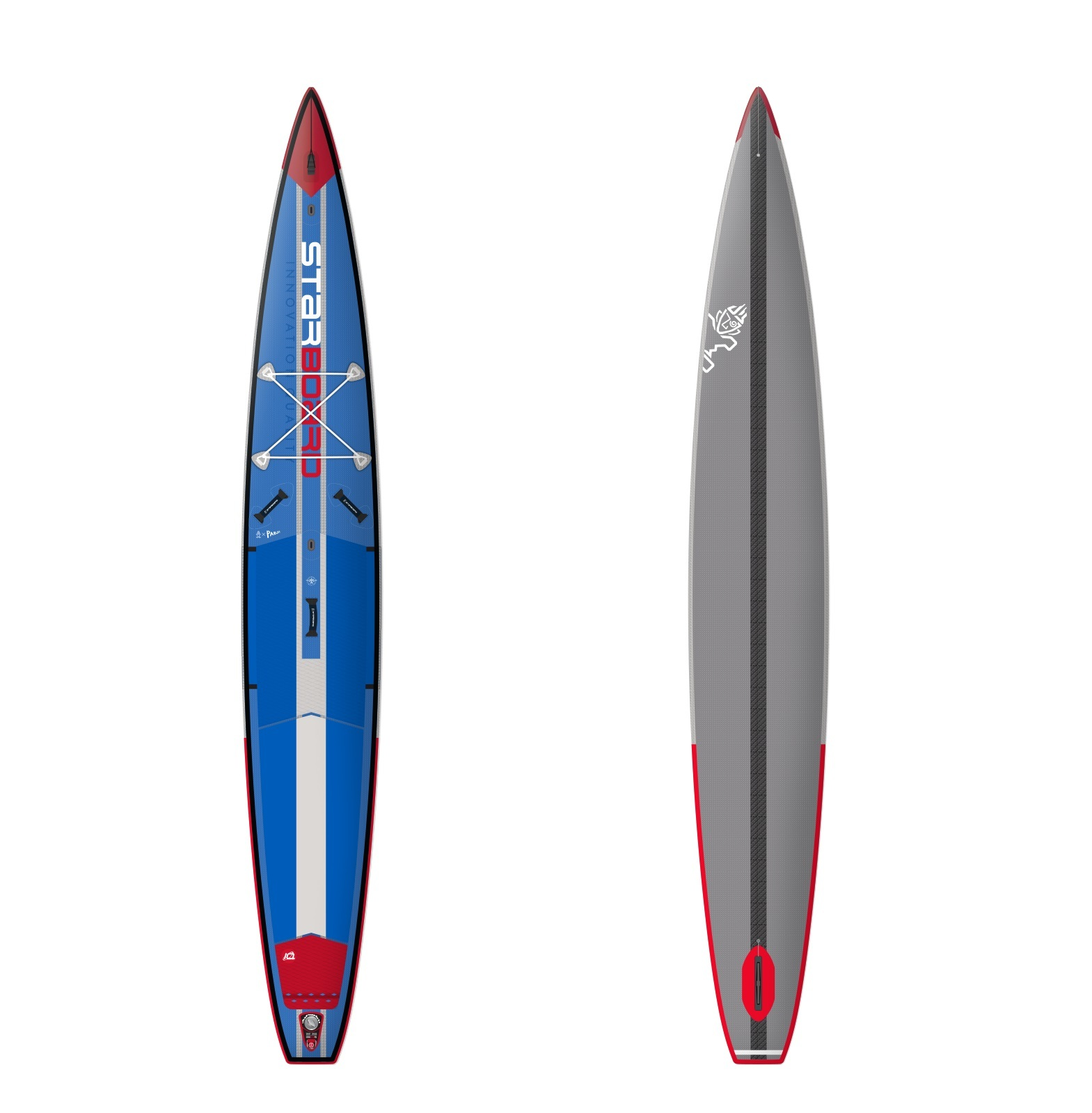 Starboard SUP Astro AllStar Inflatable