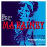 Ma Rainey / Ma Raineys Black Bottom (2CD)