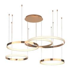 светильник Ring LED 5