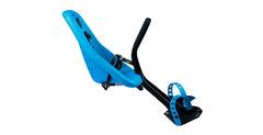 Велокресло Thule Yepp Mini голубое - 2