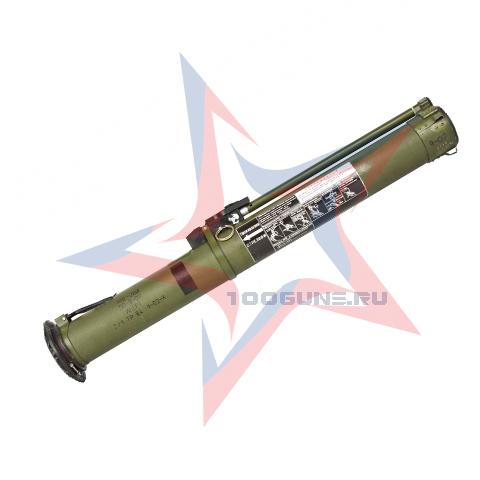РПГ-26 «АГЛЕНЬ»(ТУБУС)