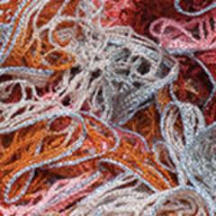 790 (Белый, оранжевый, красный)