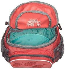 Рюкзак Jack Wolfskin Little Joe peak red - 2