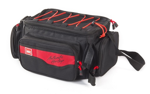 Сумка с коробками Lucky John Lure Bag S, арт. LJ111B