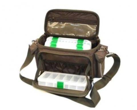 Рыболовная сумка FisherBox C106