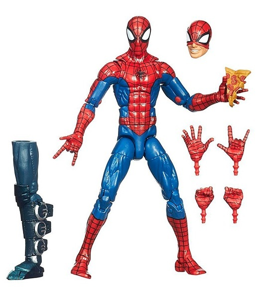 Человек паук - Spider Man
