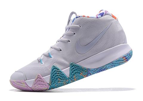 Nike Kyrie 4 90s 'Multicolor'