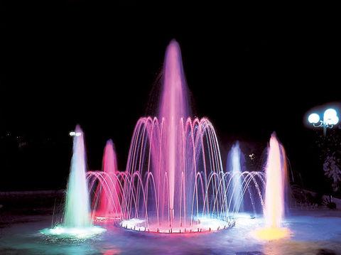 Фонтанный комплект Fountain System C326