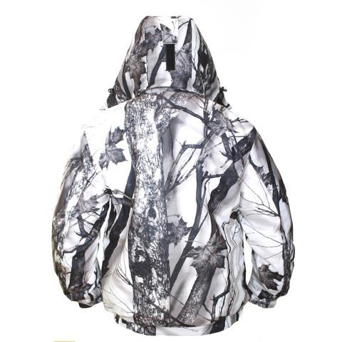 Куртка с подогревом RL-KM-01