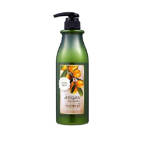 Welcos Confume Argan Hair Conditioner кондиционер на основе масла арганы
